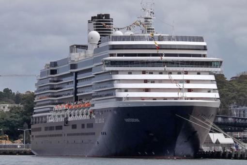 Crucero Embarque Y Desembarque En Fort Lauderdale Florida