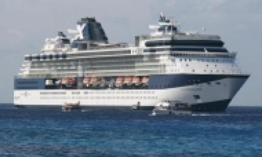 Barco Celebrity Constellation, Celebrity Cruises ...