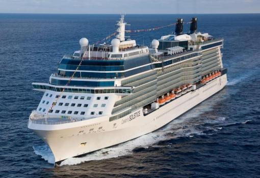 Cruises on Celebrity Cruises 253 Cruises ... - Cruiseline.com