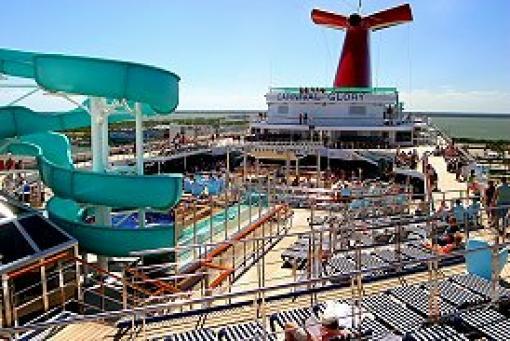 Crucero Carnival Liberty Caribe Oriental Desde Miami