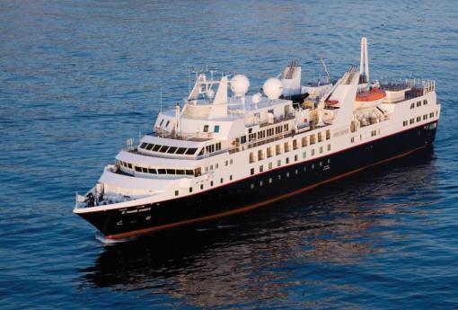 Crucero de osos 2 4 5