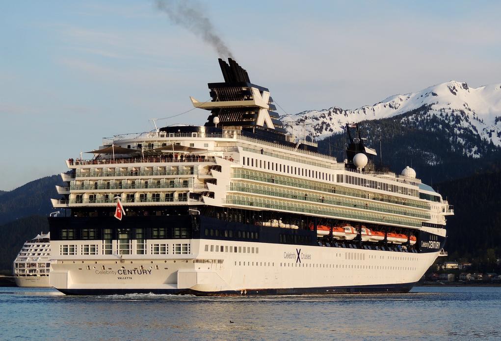 Celebrity Cruises Century Alaska Cruises ~ Alaska Cruise ...