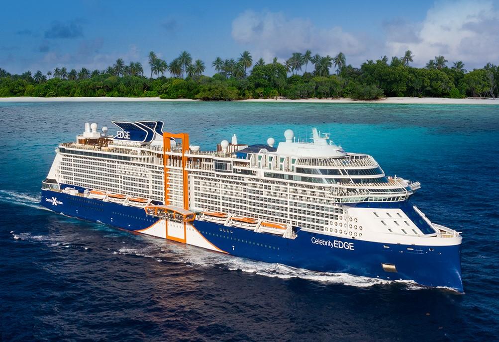 CELEBRITY EDGE CELEBRITY CRUISES NEW SHIP NUEVO BARCO CELEBRITY CRUISES CELEBRITY EDGE PREMIUM CRUISES CRUCEROS CELEBRITY EDGE #CelebrityCruises #CelebrityEdge #CrucerosCelebrity #CelebrityCruises #CaribbeanCruises #CrucerosCaribe