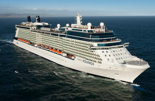 Celebrity Cruceros - espanol.vacationstogo.com
