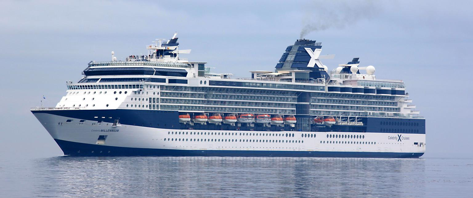 Cruise Travel Documents & Requirements | Celebrity Cruises