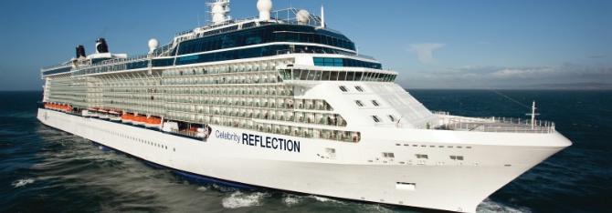 Itinerarios y precios Celebrity Reflection, Celebrity ...