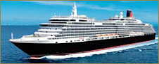 QUEEN VICTORIA CUNARD LUXURY CRUISES