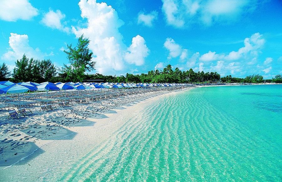 Cruises From Virginia Beach To Bahamas