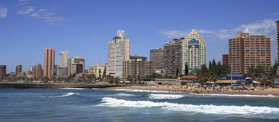 Crucero sudafrica y mozambique desde durban msc opera for Provincia sudafricana con durban