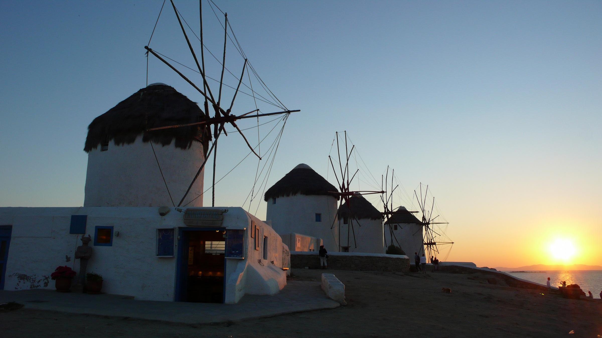 Crucero venecia e islas griegas 2017 desde venecia for Piscina un molino de viento y una sombrilla