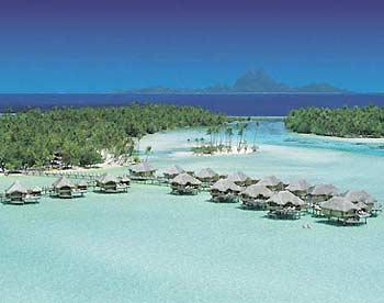 Crucero Embarque Y Desembarque En Papeete Polinesia