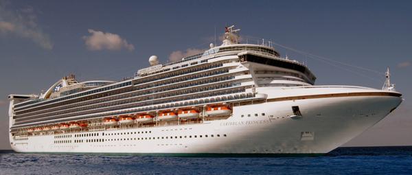 CRUCERO ISLAS BRITANICAS Desde Southampton  Caribbean