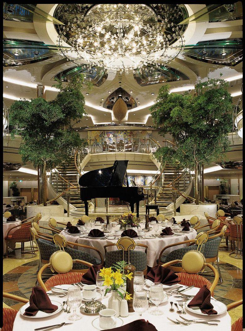 restaurante musica clasica directo: